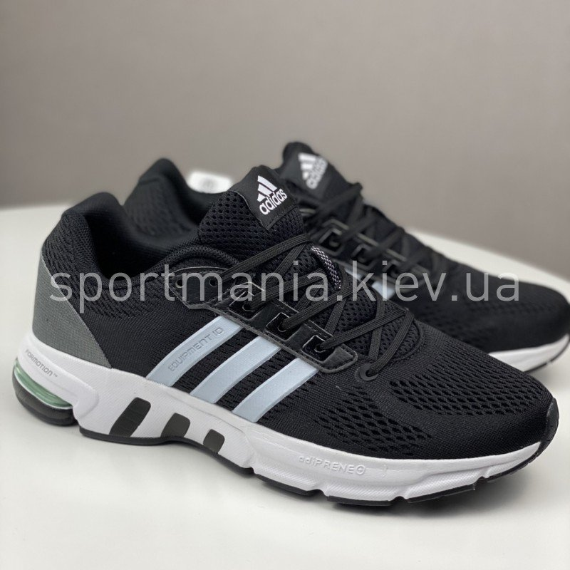 Adidas Equipment 10  Black