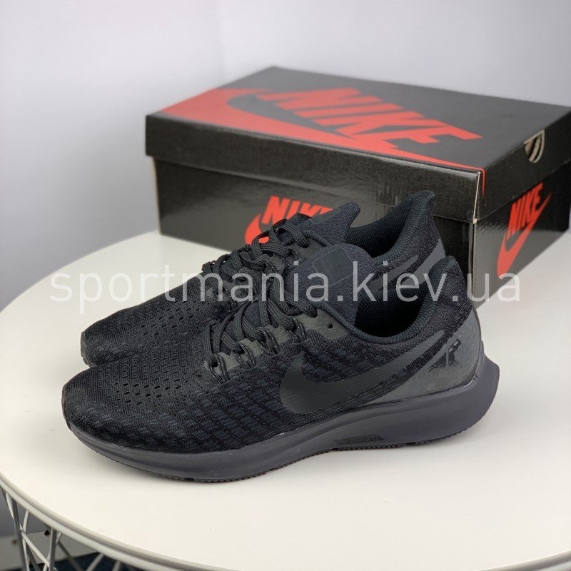 Air Zoom Pegasus 35 Black
