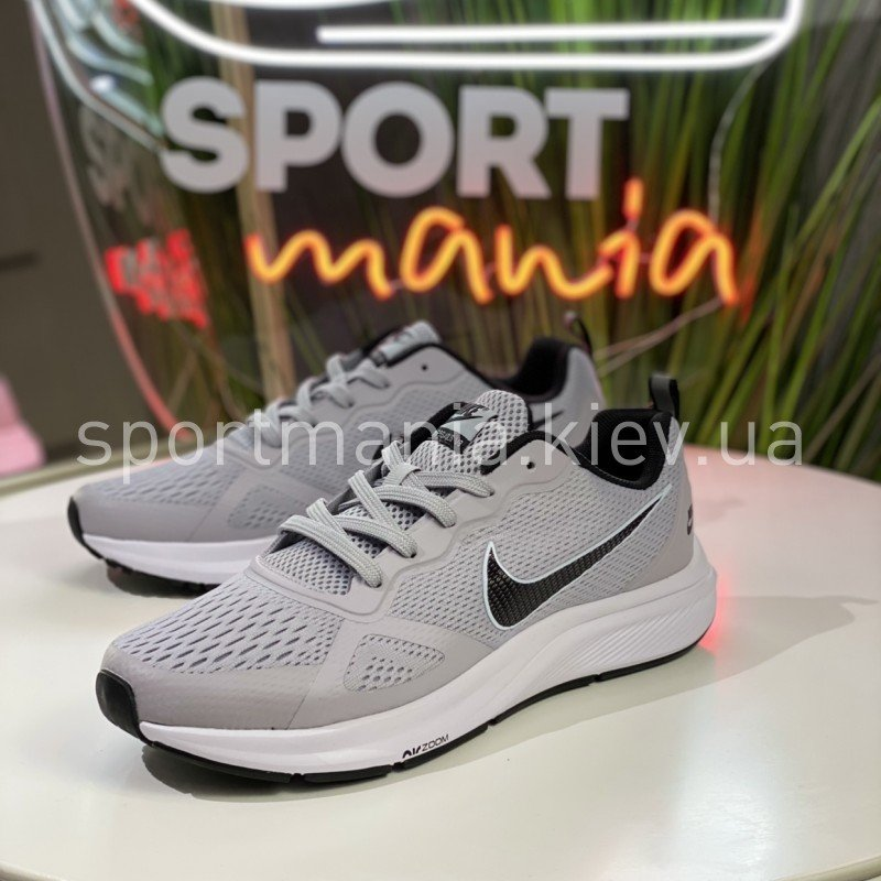 Air Zoom Pegasus V8 Grey
